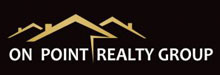 On Point Reality Group logo.